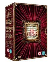 Red curtain trilogy