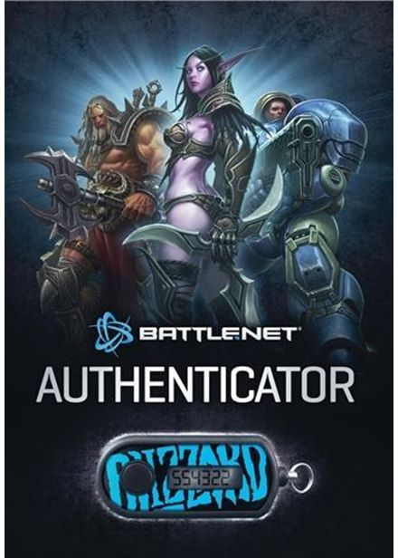Compare prices for World of Warcraft - Battle.Net Authenticator PC