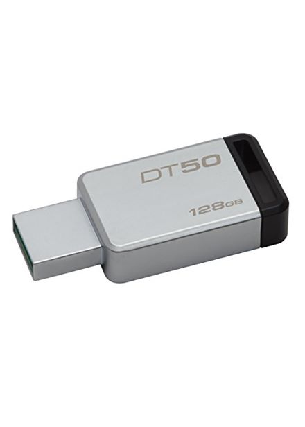 Compare cheap offers & prices of Kingston DataTraveler 50 - DT50 - 128 GB USB Drive 3.0 manufactured by Kingston