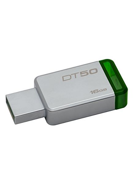 Compare cheap offers & prices of Kingston DataTraveler 50 - DT50 - 16 GB USB Drive 3.0 manufactured by Kingston