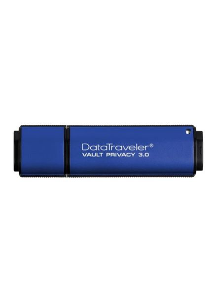 Compare cheap offers & prices of Kingston Technology 4GB Data Traveler Vault Privacy USB 3.0 Hardware Encrypted Drive manufactured by Kingston