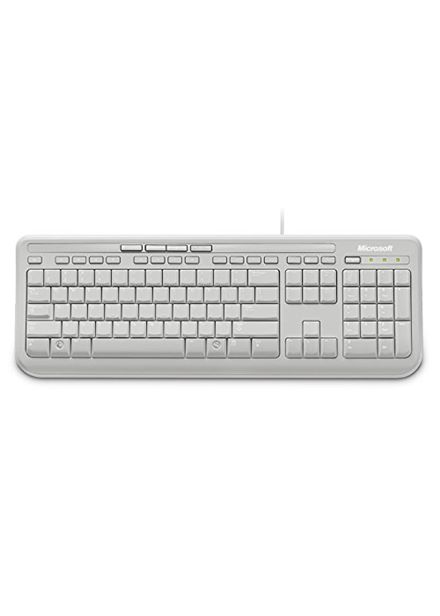 Compare prices for Microsoft Wired Keyboard 600
