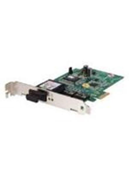 Compare prices for StarTech 1000 Mbps Gigabit Ethernet Multi Mode SC Fiber PCI Express Card - 550m