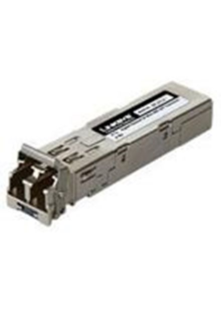 Compare retail prices of Linksys Gigabit Ethernet SX Mini-GBIC SFP Transceiver to get the best deal online