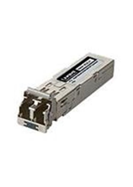 Compare retail prices of Linksys Gigabit Ethernet LH Mini-GBIC SFP Transceiver to get the best deal online
