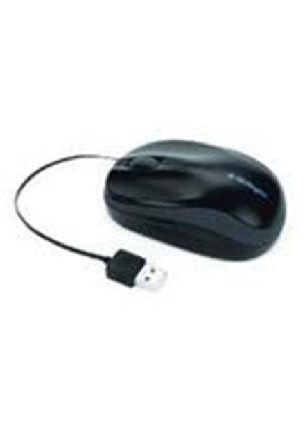 Cheapest price of Kensington Pro Fit Retractable Mobile Mouse in new is £14.68