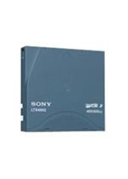 Compare cheap offers & prices of Sony LTX400GN - 20 x LTO Ultrium 3 - 400 GB / 800 GB - storage media manufactured by Sony