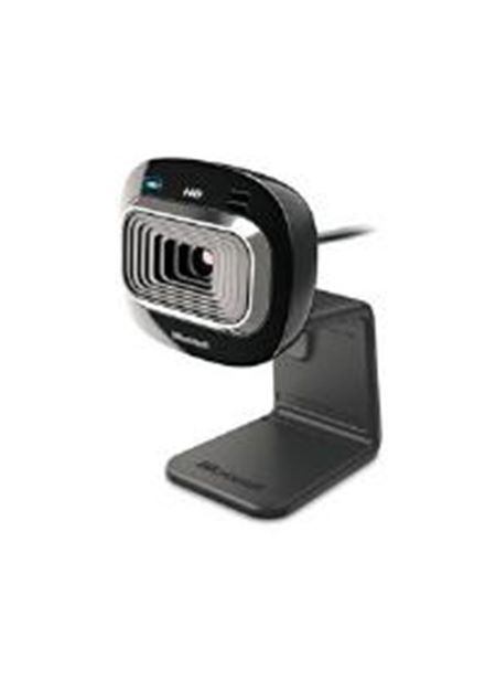 Compare cheap offers & prices of Microsoft LifeCam HD-3000 Web Camera USB Windows manufactured by Microsoft