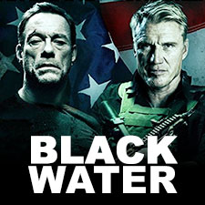Black Water - Movie