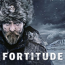 Fortitude : TV Series