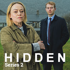 Hidden - TV Series