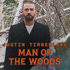 Justin Timberlake: Man Of The Woods