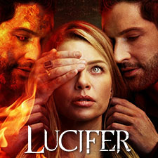 Lucifer : TV Series