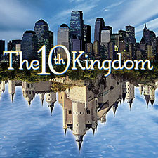The 10th Kingdom : TV Series
