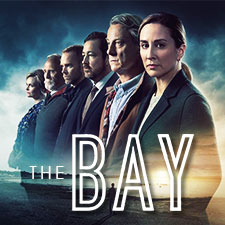 The Bay : TV Series