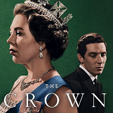 The Crown : TV Series