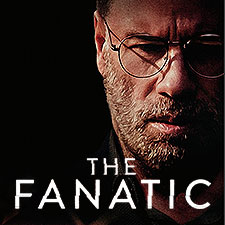 The Fanatic: Movie