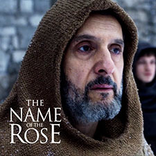 The Name Of The Rose : TV Series