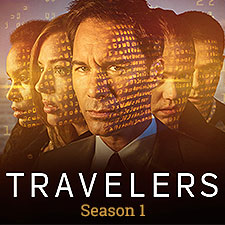 Travelers : Season One