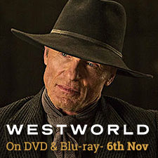 Westworld - TV Series