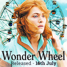 Wonder Wheel - Movie