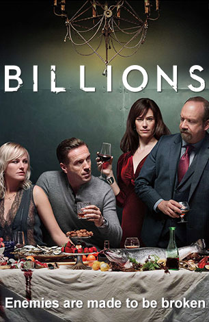 Billions - TV Series