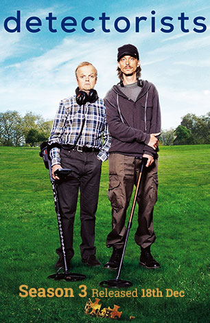 Detectorists TV Series