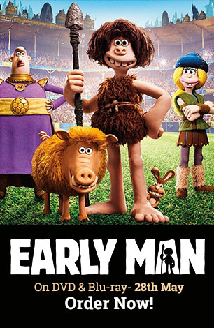 Early Man - Movie