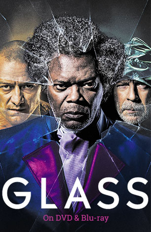 Glass : Movie