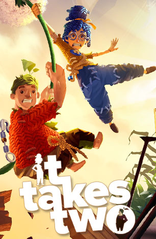It Takes Two : Video Games