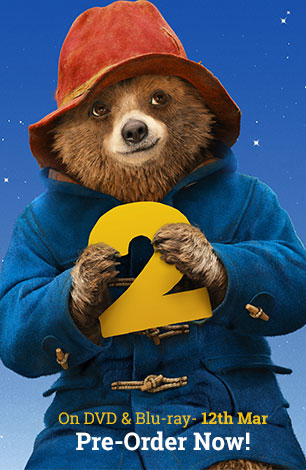 Paddington Bear 2 - Movie