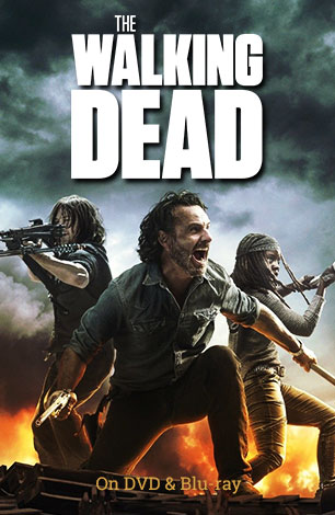 The Walking Dead - TV Series