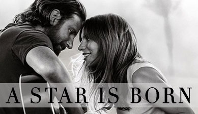 A Star Is Born : Movie