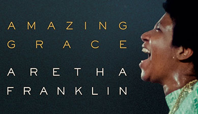 Amazing Grace Film