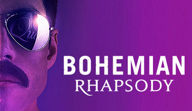 Bohemian Rhapsody : Movie