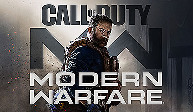 Call of Duty: Modern Warfare : Video Game