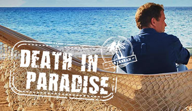 Death In Paradise : TV Series