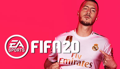 FIFA 20 : Video Game