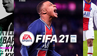FIFA21 - Video Game