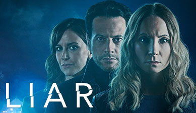 Liar - TV Series