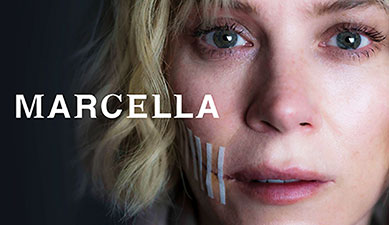 Marcella : TV Series