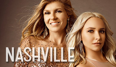 Nashville : TV Series