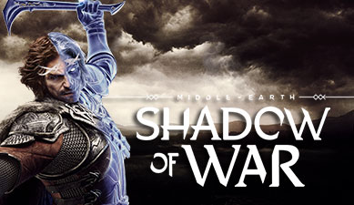 Shadow Of War - Video Game