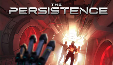 The Persistence : Video Game