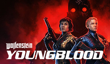 Wolfenstein: Youngblood : Video Game