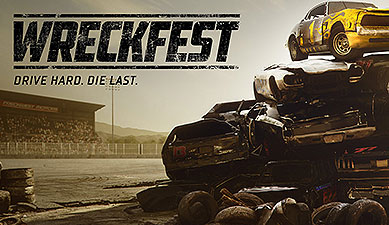 Wreckfest : Video Game