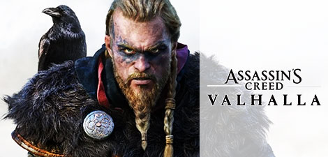 Assassins Creed: Valhalla - Video Game