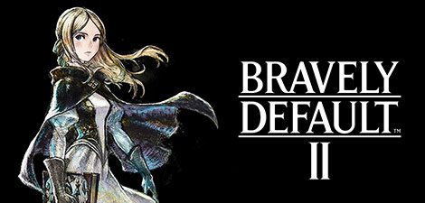 Bravely Default II  - Video Game