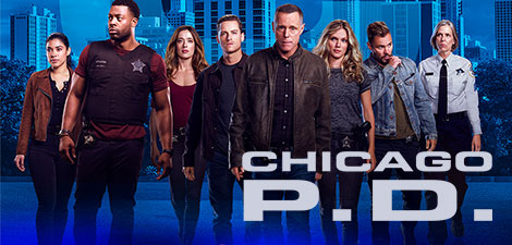Chicago PD : TV Series