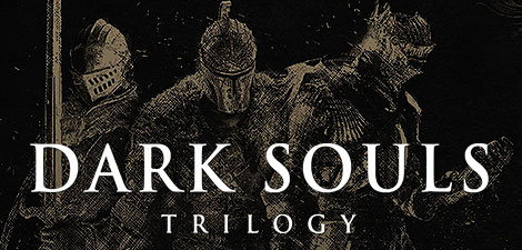 Dark Souls Trilogy - Video Games